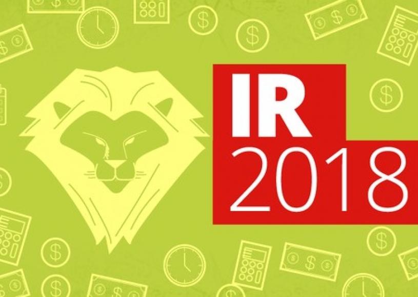 Imposto de Renda 2018: Receita paga 4º lote de restituições nesta segunda