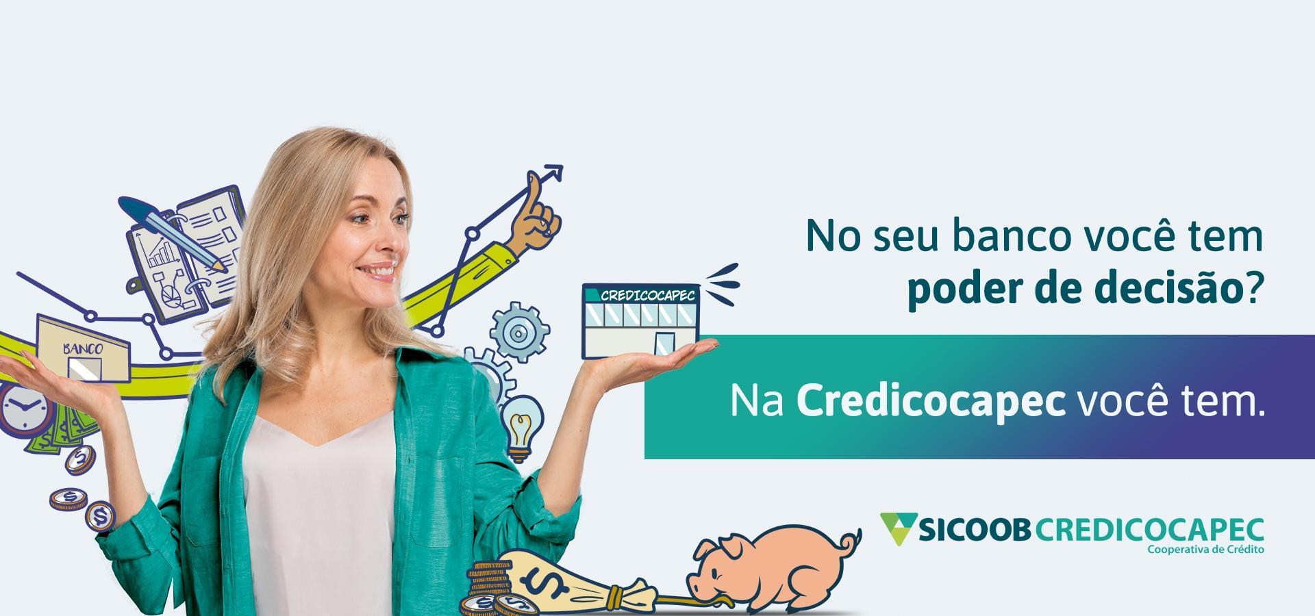 Sicoob Credicocapec