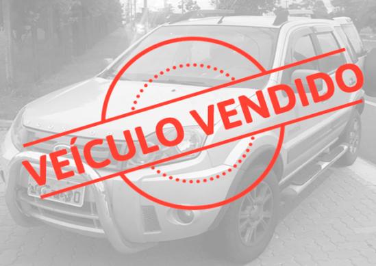 Veículo Ford Ecosport