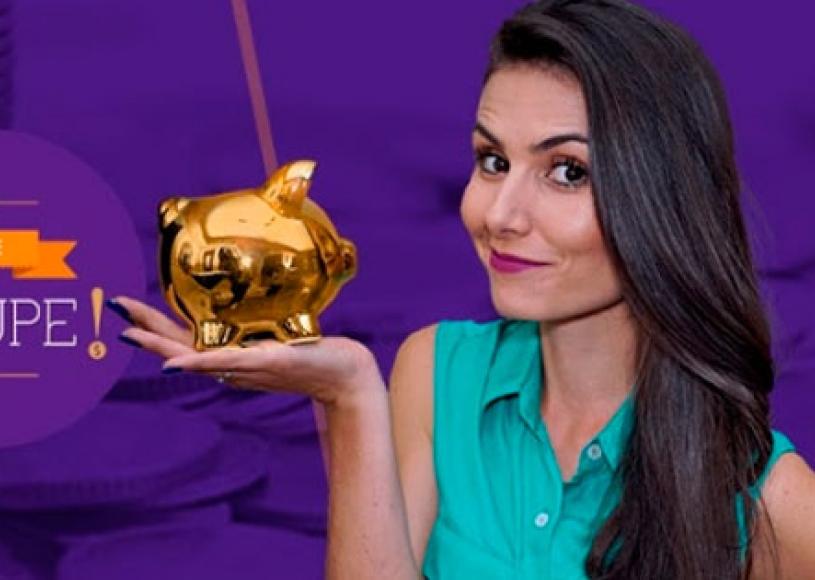 Nathalia Arcuri recomenda Sicoob para empreendedores