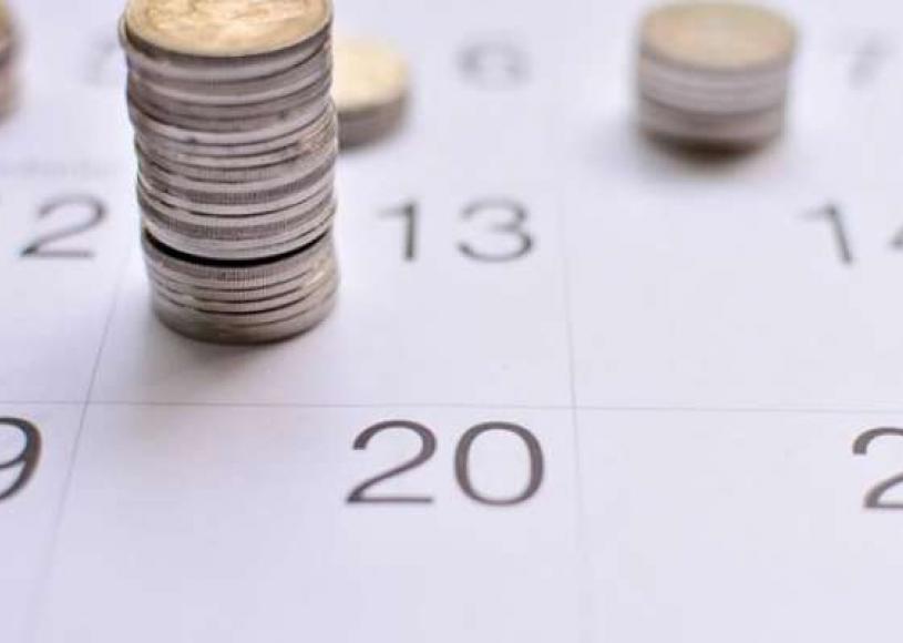 Restituição do 3º lote do imposto de renda será paga na quarta-feira