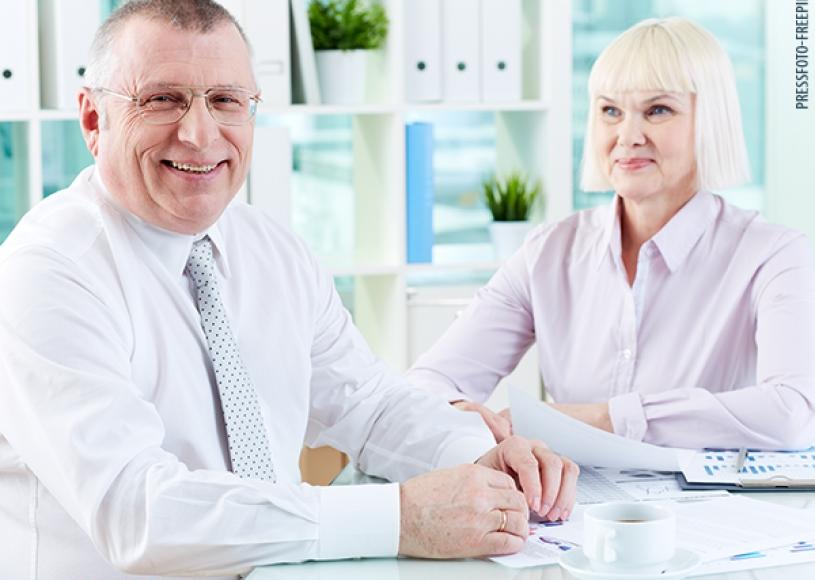 Quer se aposentar e continuar trabalhando? Veja quais são os seus direitos