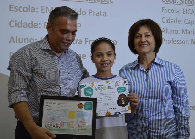 Concurso Cultural promove diversas ações coletivas na Região