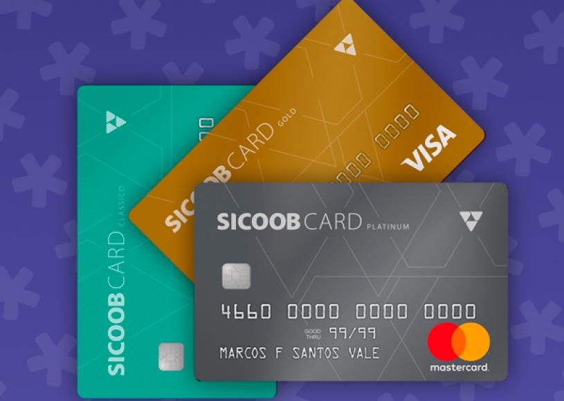 Como funcionam os cartões de crédito de cooperativa?