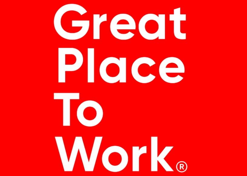 Sicoob Credicocapec entre as melhores empresas para se trabalhar no país