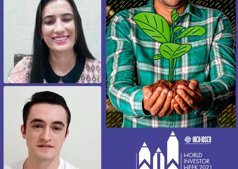 Semana do Investidor agita cooperados do Sicoob em todo o Brasil